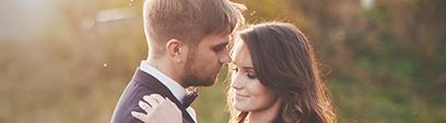 Cada casamento é um mundo e por detrás de cada um há uma bela história.