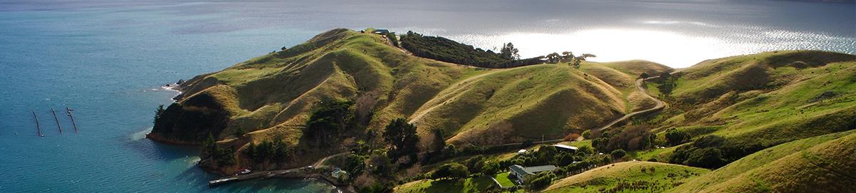 Nova Zelândia