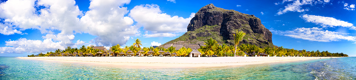 Ilha Maurício