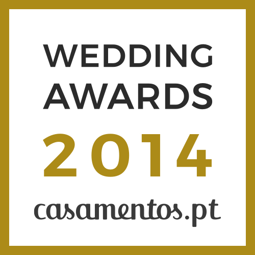 Quinta da Bichinha, vencedor Wedding Awards 2014 casamentos.pt