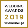 Vencedor Wedding Awards 2019