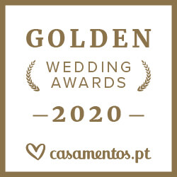 Vencedor Wedding Awards 2020 Casamentos.pt