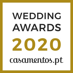 Dara Jewels, vencedor Wedding Awards 2020 Casamentos.pt