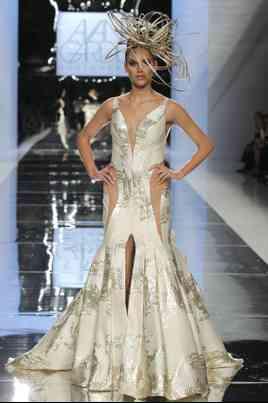 Vestidos Sonia Peña