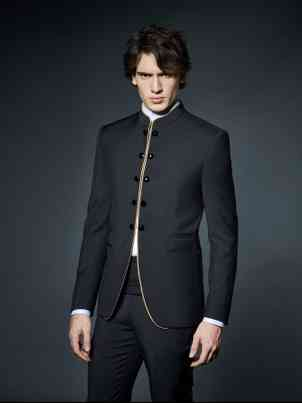 Fatos Carlo Pignatelli Sartorial Wedding