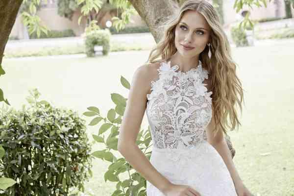 Vestidos de Noiva Ronald Joyce