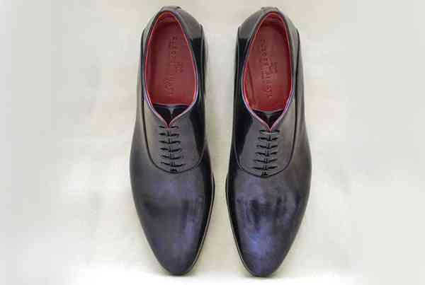 Sapatos Cleofe Finati