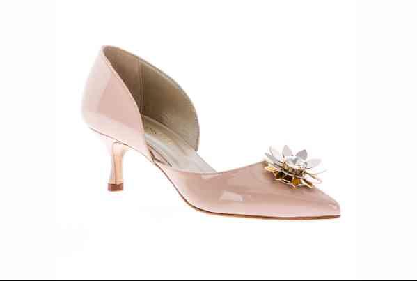 Sapatos Gio Rodrigues