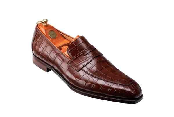 Sapatos Crockett & Jones