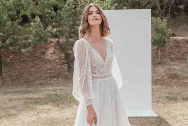 Vestidos de Noiva Novia d'Art