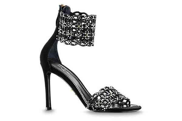 Sapatos Louis Vuitton