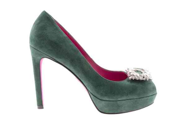 Sapatos Ursula Mascaró
