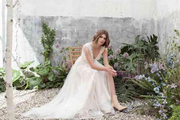 Vestidos de Noiva Fara Sposa