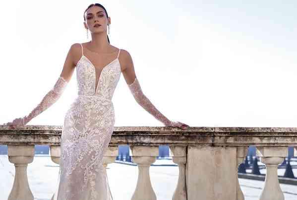 Vestidos de Noiva Atelier Pronovias