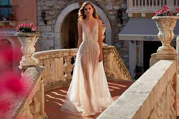 Vestidos de Noiva Nicole Couture