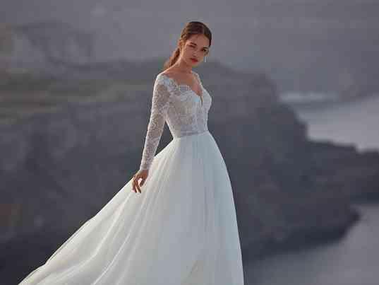 Vestidos de Noiva Nicole