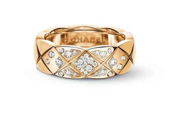 Ourivesaria Chanel