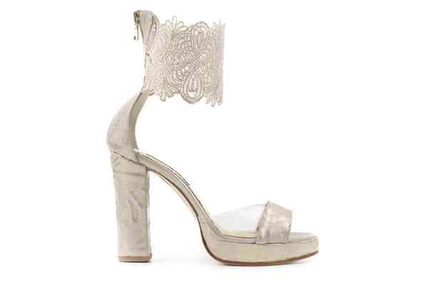 Sapatos Paoul