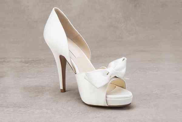 Sapatos Pronovias