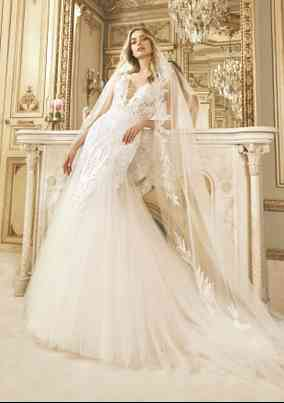Vestidos de Noiva St. Patrick