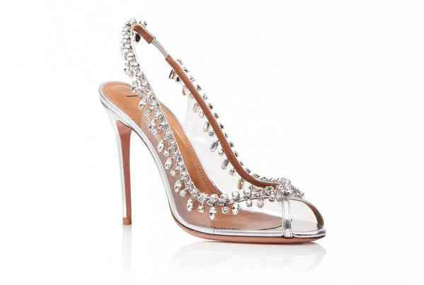 Sapatos Aquazzura