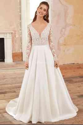 Vestidos de Noiva Adore by Justin Alexander