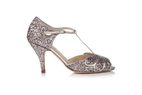 Sapatos Pureza Mello Breyner Atelier