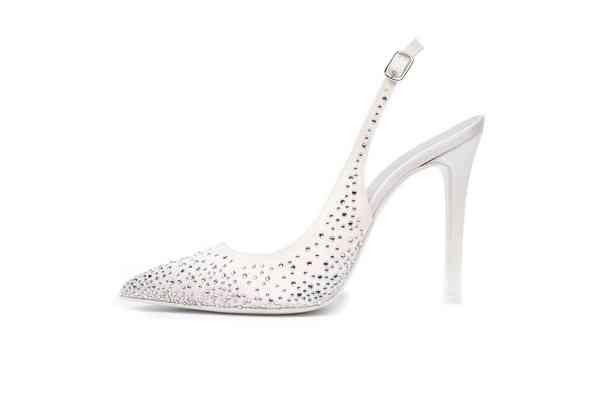 Sapatos Stella Blanc