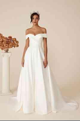 Vestidos de Noiva Justin Alexander
