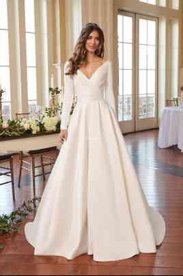 Vestidos Sincerity Bridal