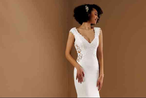 Vestidos de Noiva Eglantine Créations
