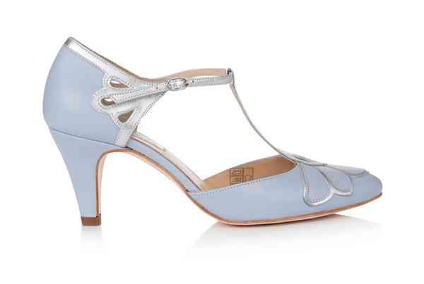 Sapatos Rachel Simpson